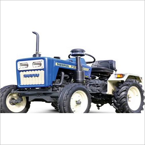 Swaraj 717 Tractor