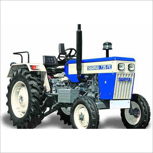Swaraj 735 Fe Tractor