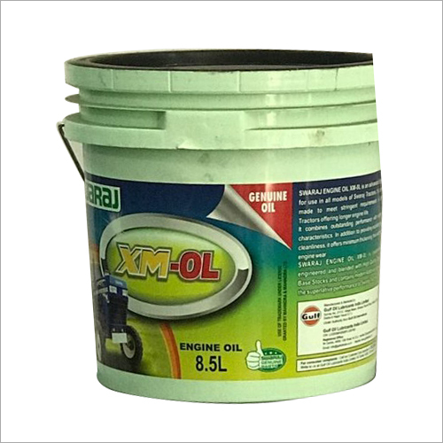 8.5 Ltr Tractor Engine Oil