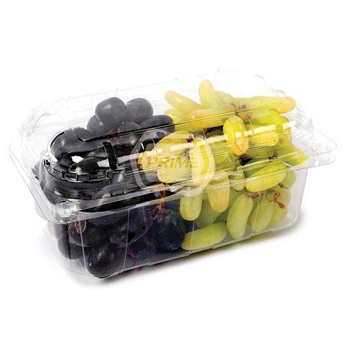Grapes Packaging Punnet