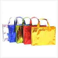 Laminated Loop Handle Bags