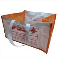 Cake Loop Handle Bag