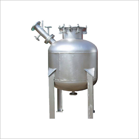 Stainless Steel Reactor & Kettle