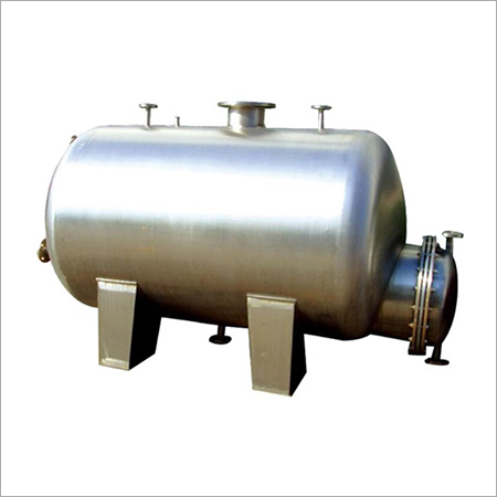 Carbon Steel Mixing Tank and Vessel