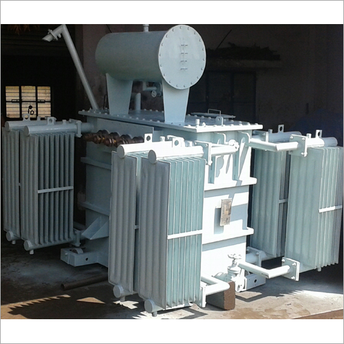 Solar Application Inverter Duty Transformer