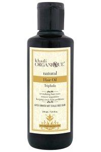 Trifala Hair Oil
