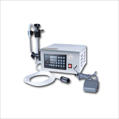 Single Liquid Filling Machine