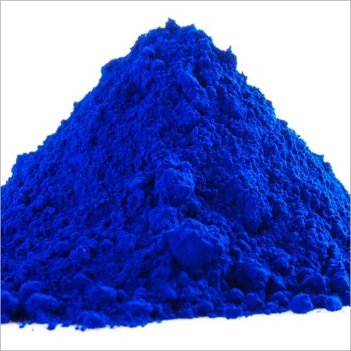Alpha Blue Dye
