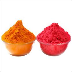 Rubine Toner Pigment Powder