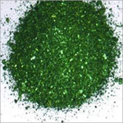 Phthalocyanine Green Pigment Powder