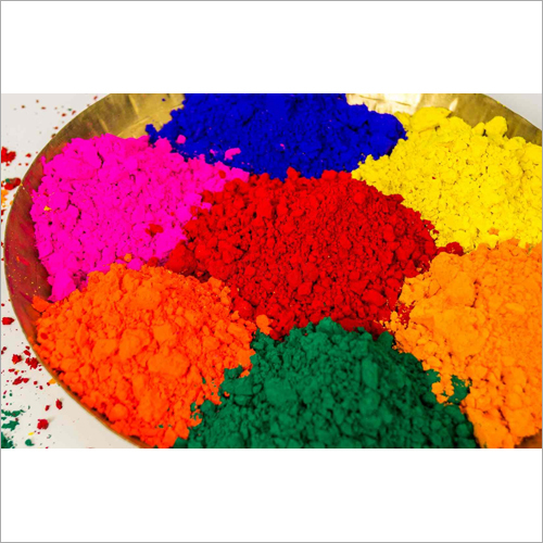Metanil Yellow Pigment Powder