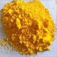 Lemon Chrome Pigment Powder
