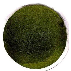 Chromocyanine Green Pigment Powder