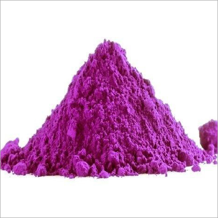 Synthetic Iron Oxide Pigment Powder