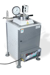 Tiles Autoclave (Crazing Test Autoclave)