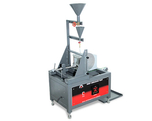 Deep Abrasion Machine For Unglazed Tiles
