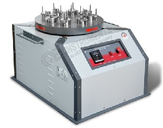 Surface Abrasion Testing Machine