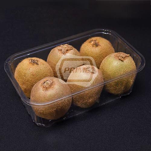 RectangularPlastic Fruit Tray