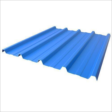 Trapezoidal Metal Profile Sheet