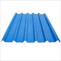 Hi Rib Profile Roofing Sheet