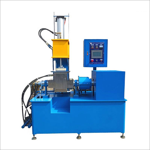 Lab Rubber Dispersion Kneader Machine