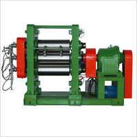 3 Roll Rubber Calender Machine