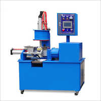 Rubber Mixing Dispersion Kneader Machine
