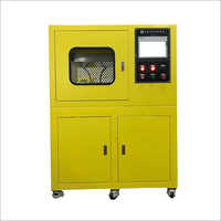 Hydraulic Press Rubber Vulcanizing Machine