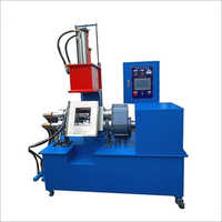 Rubber Dispersion Mixer Kneader Machine
