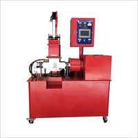Rubber Mixing Kneader with PLC