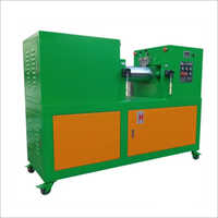 Lab Rubber Mixing Mill Machine