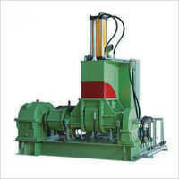 Dispersion Intensive Banbury Mixer Machine