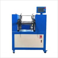 2 Roll Rubber Mixing Mill Machine