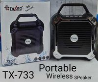 TX-733 WIRELESS SPEAKER