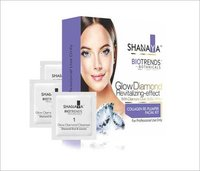 Collagen Re-Plumer Facial Kit