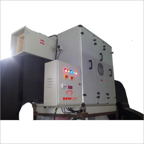 Industrial Desiccant Dehumidifier