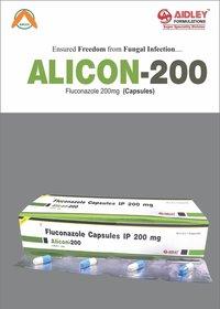 Alicon 200 (Cap.)
