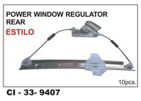 Power Window Regulator Rear Estilo