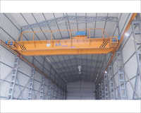 Heavy Duty Single Girder Crane