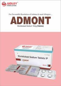 Montelukast Sodium10mg Tablets