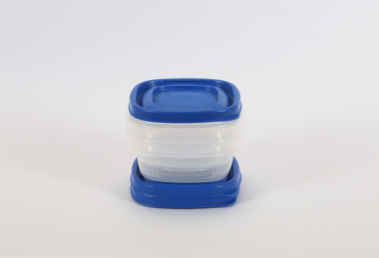 300 ml Plastic Food Storage Container Set