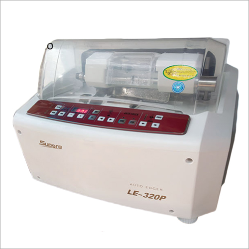 LE-320 Fully Auto Lens Edger Machine