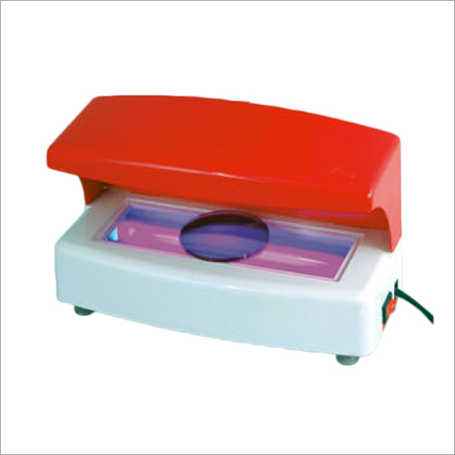 Photo Chromic Lens Tester Machine