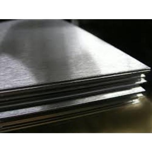 Inconel X 750 Sheets