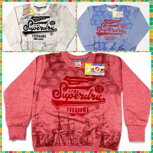 kids sweatshirts