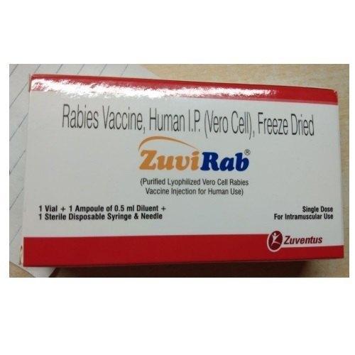 Zuvirab