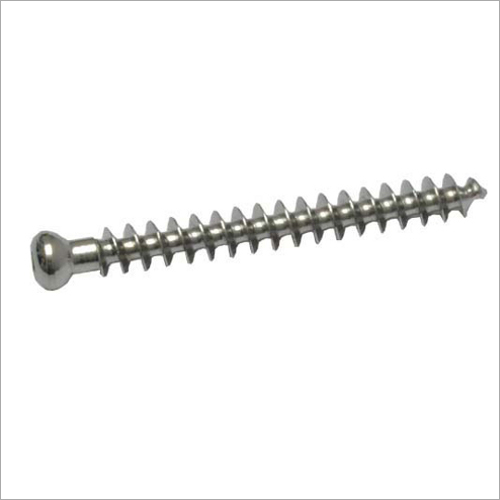 4 mm Cancellous Screws
