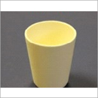 Ceramic Conical Crucible