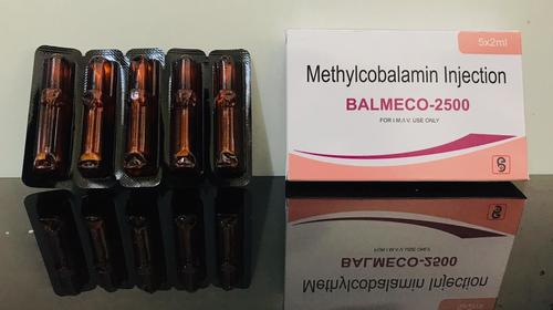 Methylcobalamin Injection
