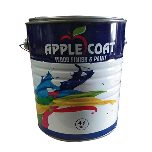 4L Wood Finish Paint